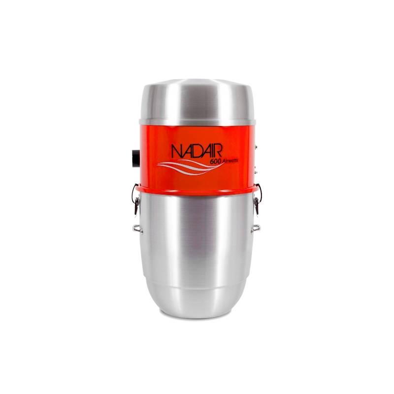 aspirateur centralisé NADAIR 600 Airwatts 22L