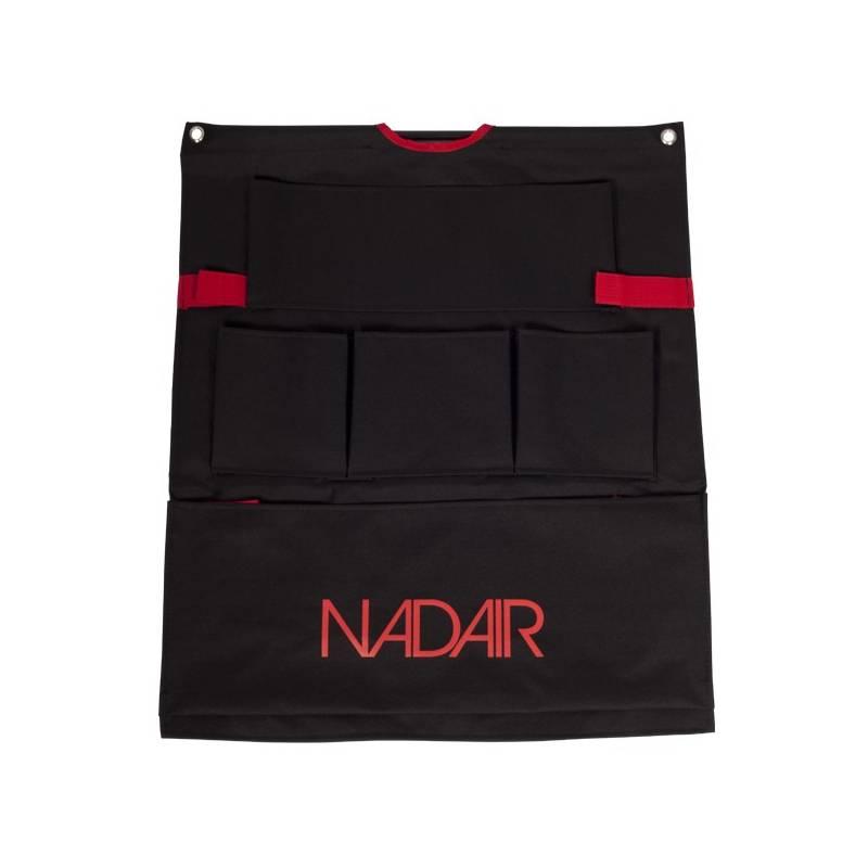 Support accessoires pour brosses d'aspirateur centralisé