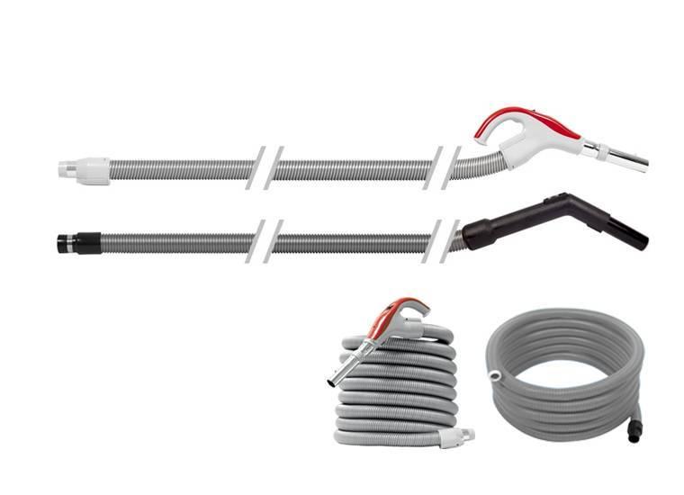 Flexibles aspirateur centralisé