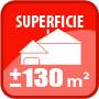 Aspirateur centralisée pour maison de plus ou moins 130m²
