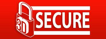 Paiement sécurisé 3D-Secure